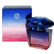 Описание аромата Versace Bright Crystal Limited Edition